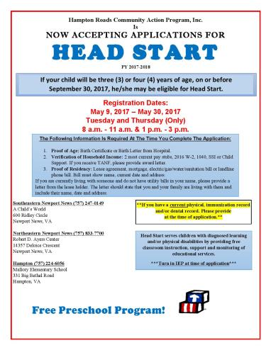 Peninsula Extended Head Start Registration Flyer 2017-page-001