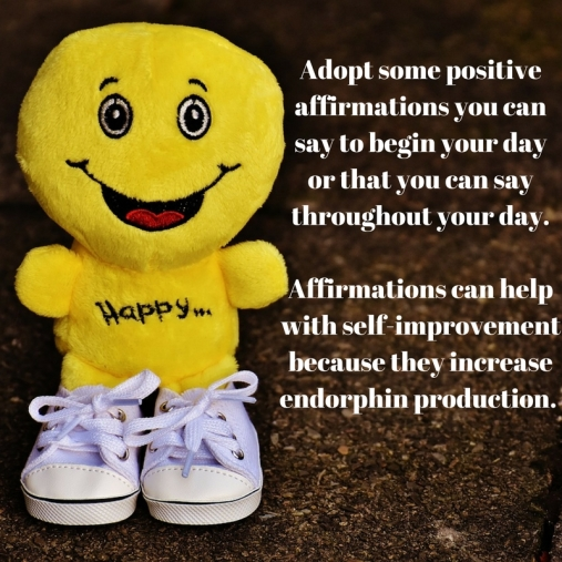 Thinking positively can help you push through negative events in life. Adopt some positive affirmations to (1).jpg