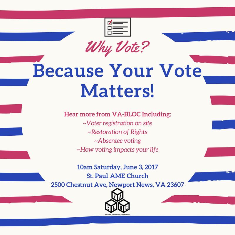 Why Vote_